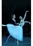 Ballet, Giselle 3D