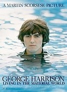 George Harrison: Living in the material world V.O.S.
