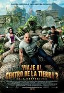 Viaje al centro de la Tierra 2: La isla misteriosa