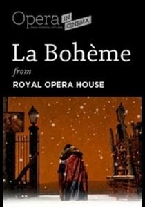 Opera en directo: La Boheme
