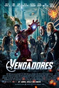 Los  Vengadores: La era de Ultrón  (DIGITAL 3D) VOS