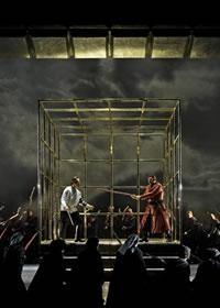 Ópera en diferido: Macbeth