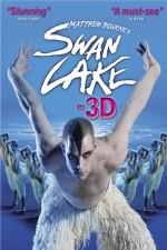 Ballet: El lago de los cisnes - 3D