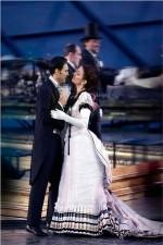 Ópera Grabada: La Traviata - 2012