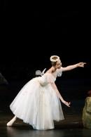 Ballet: La Shylphide