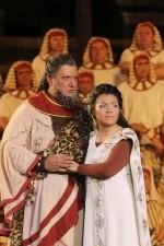 Opera Grabada: Aida