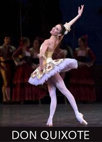 Ballet: Don Quijote