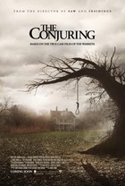 Expediente Warren (The Conjuring)