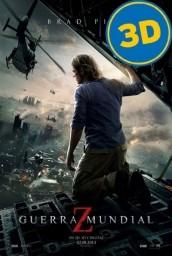 Guerra Mundial Z 3D