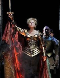 Opera: Lucrezia Borgia