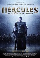 Hércules: El origen de la leyenda 3D