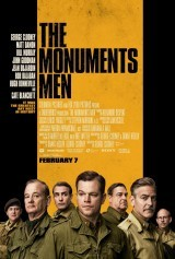 Monuments Men VOS