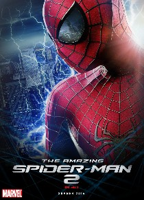 The Amazing Spider-Man 2 3D