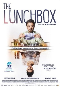 The lunchbox.