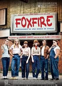 Foxfire (Confesiones de una banda de chicas)