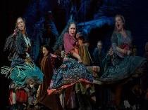 Opera Carmen - MET LIVE 14-15