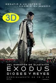 Exodus: Dioses y Reyes (DIGITAL 3D)