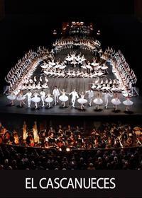 Ópera:  El Cascanueces