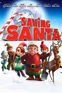 Salvando a Santa Claus