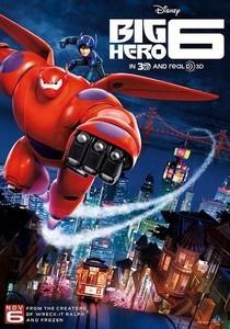 Big Hero 6 VOS