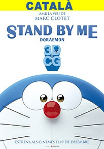 Stand by Me Doraemon (DIGITAL CATALÀ)