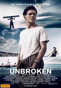 Invencible (Unbroken)  Vos