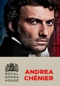 Opera Directo:  Andrea Chenier