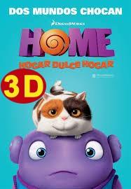 HOME: Hogar Dulce Hogar (DIGITAL 3D)