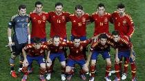 Fútbol Eurocopa 2016: España - Ucrania