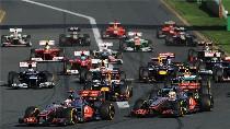 Fórmula 1: Gran Premio de Malasia