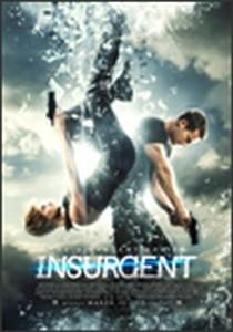 La serie Divergente: Insurgente VOS
