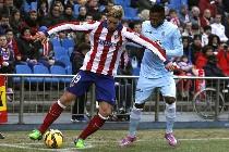 Fútbol LFP: Granada - At. Madrid