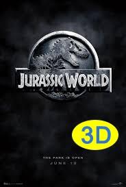 Jurassic World (DIGITAL 3D)