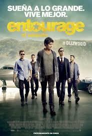 Entourage (El séquito)