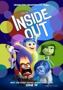 Del revés (Inside Out)  VOS