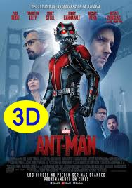 Ant-Man (DIGITAL 3D)