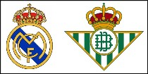 Fútbol LFP: Real Madrid - Real Betis