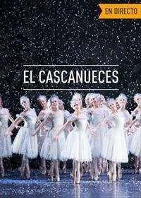 Ópera en directo: El Cascanueces (2015)