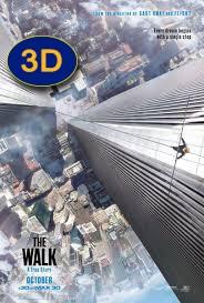 El desafío (The Walk) - DIGITAL 3D