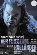 Ópera grabada: El holandés errante (Zurich)