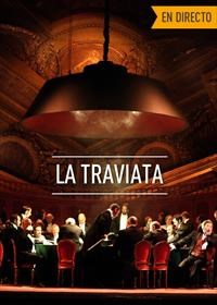 Ópera en directo: La Traviata (2016)