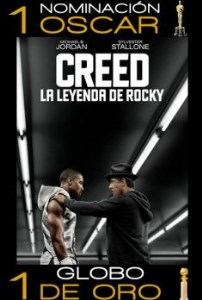 Creed - La leyenda de Rocky