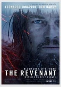 El renacido (The Revenant)  VOS