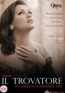 Ópera Directo: Il Trovatore - 2016 (Ópera Paris)