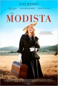 La modista (The Dressmaker)
