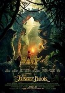 El libro de la selva  2016 VOS