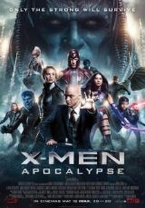 X-Men: Apocalipsis  VOS