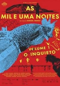 Las mil y una noches: Vol.1, El inquieto