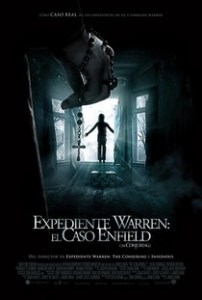 Expediente Warren: El caso de Enfield VOS