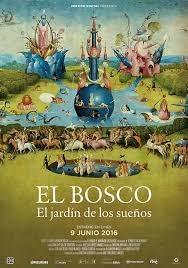 El Bosco, el jardín de los sueños (DOCUMENTAL)